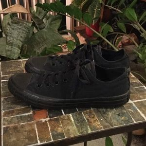 CONVERSE ALL STAR UNISEX SNEAKERS M7 W9